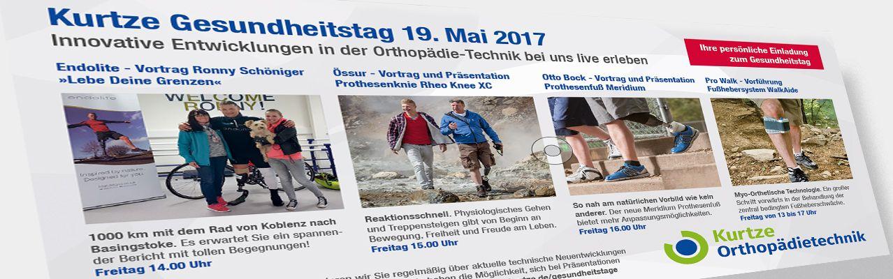 Archiv Orthopädie Technik Kurtze GmbH